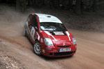 Saarland Pfalz Rallye 2016 durch Hahnweiler