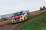 Divisionssieg für Tarek Hamadeh-Spaniol bei der Rallye Vogelsberg