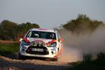 Sulingen – Zweite Rallye für jüngstes Saar-Team