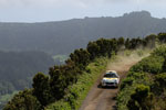 Opel Rallye Junior Team – Enttäuschung nach starkem Auftritt