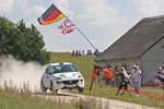 Podestplatz für Griebel beim WM-Lauf in Polen