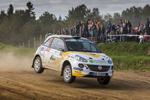 Marijan Griebel ist Rallye-Junior-Europameister