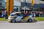 Griebel glänzt bei Opel-Gastspiel im Saarland