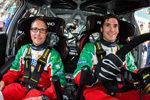 Griebel startet beim Heimspiel erstmals in der WRC2