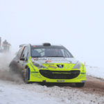 Roman Schwedt: Gelungenes Heimspiel beim Saisonauftakt